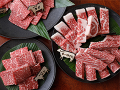 あか牛焼き肉の安さの秘密